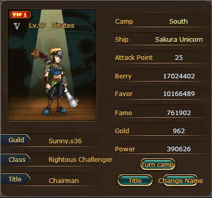 Set Sail Pirate Crew! | One Piece Wiki | FANDOM powered by ...